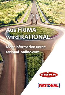 Rational Frima 220x320